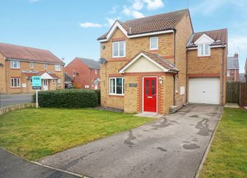 Thumbnail 3 bed detached house for sale in Glencrest Court, Pelton Fell, Chester Le Street