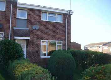 Thumbnail 3 bed terraced house to rent in Birch Road, Headley Down, Bordon