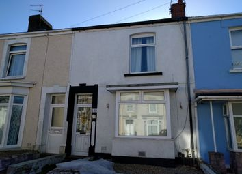 Thumbnail 4 bed property to rent in Rhyddings Terrace, Brynmill, Swansea