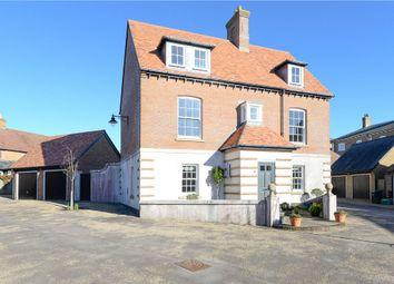 Thumbnail 4 bed detached house for sale in Bellever Court, Poundbury, Dorchester