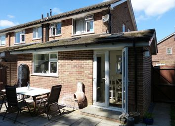 Thumbnail 3 bed end terrace house for sale in Manor Lea Close, Milford, Godalming