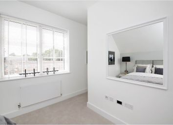 Thumbnail 4 bed property for sale in Plot 22, Lawrie Park Place, Sydenham, London