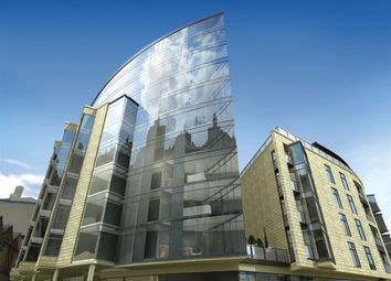 Thumbnail 2 bed flat for sale in Gatehaus, Bradford