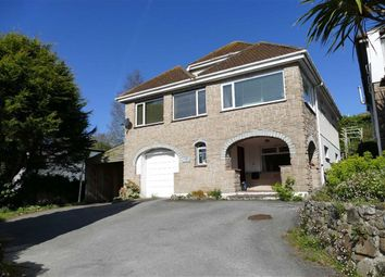 Thumbnail 5 bedroom detached house for sale in Estuary View, Lelant, St. Ives