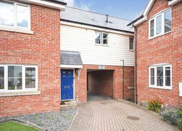 Thumbnail 2 bed flat for sale in College Lane, Laindon, Basildon