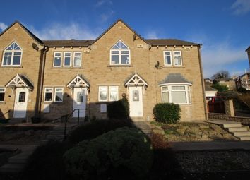 Thumbnail 2 bed terraced house for sale in Moor End Lane, Moorend, Dewsbury, West Yorkshire