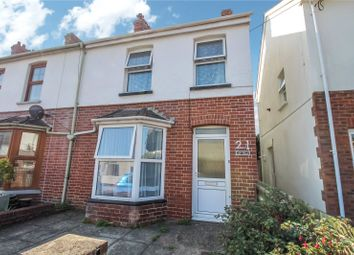 Thumbnail 3 bed end terrace house for sale in Wrafton Road, Braunton