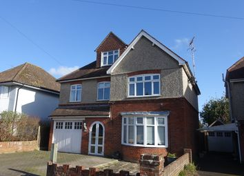 Thumbnail 5 bed detached house to rent in Swallowcliffe Gardens, Yeovil