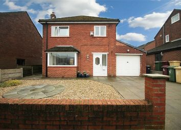 Thumbnail 3 bed detached house for sale in Thirlmere Road, Blackrod, Bolton, Lancashire