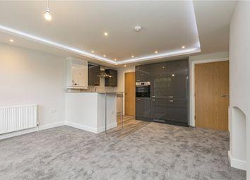 Chertsey Road, Windlesham, Surrey GU20. 1 bed flat