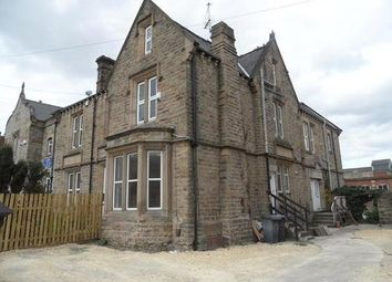 Thumbnail 1 bed flat for sale in Dodworth Road, Barnsley