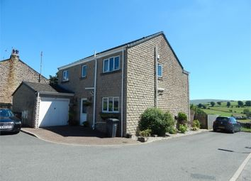 Thumbnail 4 bed detached house for sale in Sagar Fold, Colne, Lancashire