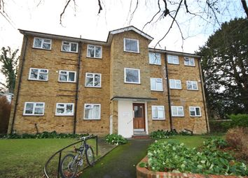 Thumbnail 2 bed flat for sale in Culworth House, West Road, Guildford, Surrey