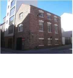 Office to let in Henry Street, Liverpool L1