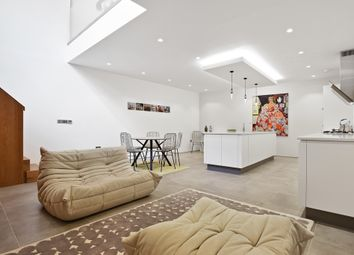 Thumbnail 3 bed terraced house for sale in Princes Mews, London
