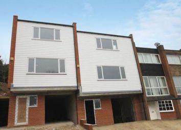 Thumbnail 3 bed semi-detached house to rent in Merryhills Close, Biggin Hill, Westerham