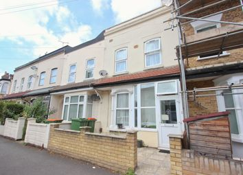 3 bed terraced house for sale in Godwin Road, Forest Gate, London E7