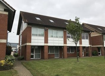 Thumbnail Office to let in Willie Snaith Road, Kings Court 4, Newmarket, Suffolk