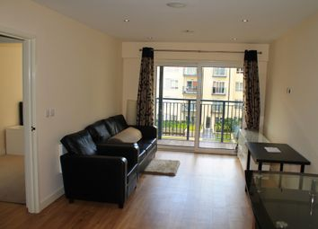 Thumbnail 2 bed flat to rent in Park Drive, Beaufort Park