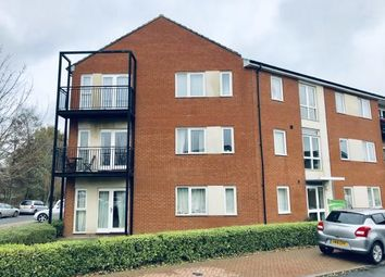 2 bed flat for sale in Rye House, Ashford, Kent TN23