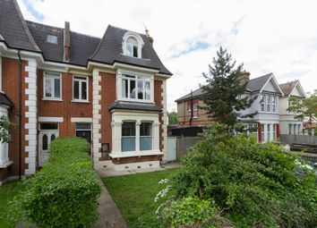 Thumbnail 3 bed flat to rent in Micheldever Road, Lee