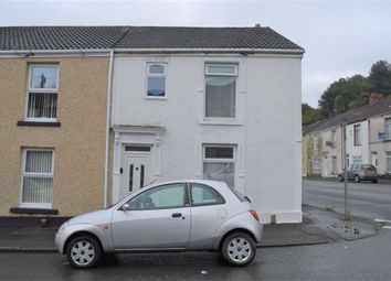 2 bed end terrace house for sale in Skinner Street, Swansea SA1