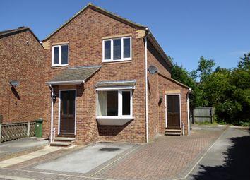 Thumbnail 2 bedroom flat to rent in Maple Court, Ossett