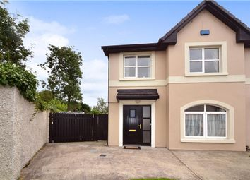 Thumbnail 3 bed semi-detached house for sale in No. 25 Rosfearna, Murroe, Limerick