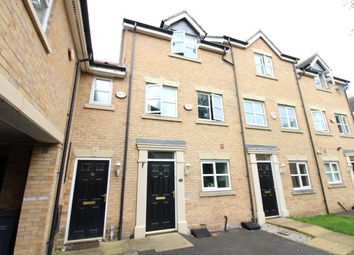 Thumbnail 3 bedroom town house for sale in Glendevon Close, Manchester, Greater Manchester