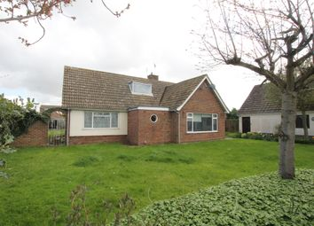 Thumbnail 3 bed detached house for sale in 380 High Road, Trimley St Martin, Suffolk