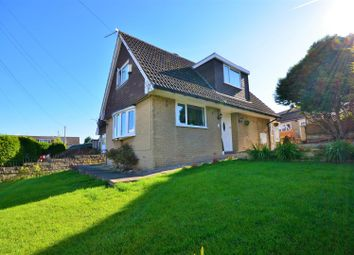 Thumbnail 3 bedroom detached bungalow for sale in Greyfriars Avenue, Bradley, Huddersfield