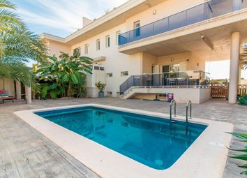 Thumbnail 4 bed chalet for sale in Calle Forment, Mutxamel, Alicante, Valencia, Spain