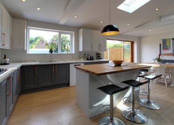 Thumbnail 4 bed semi-detached house for sale in Orgreave Lane, Sheffield
