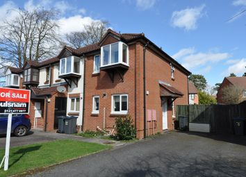 Thumbnail 2 bed end terrace house for sale in Greenways, Northfield, Birmingham