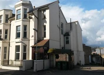 Thumbnail Commercial property to let in Offices, 6 West Cliff Gardens, Folkestone