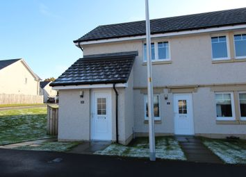 Thumbnail 2 bed flat for sale in Kincraig Drive, Inverness