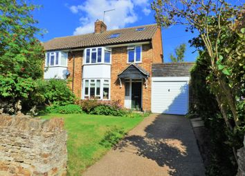 4 bed semi-detached house for sale in Green Lane, Wootton, Northampton NN4