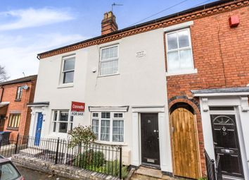 Thumbnail 2 bedroom terraced house for sale in Grays Road, Harborne, Birmingham
