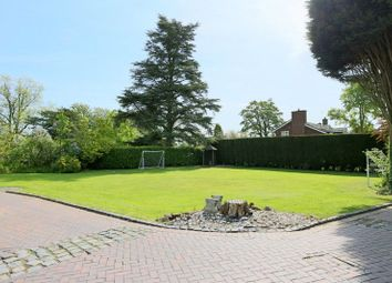 Thumbnail Land for sale in Swan Farm Lane, Audlem Road, Woore, Crewe