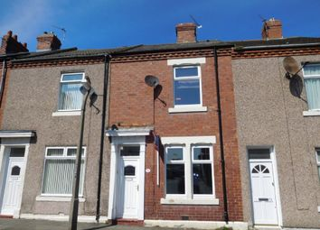Thumbnail 2 bed terraced house to rent in Lynn Street, Blyth