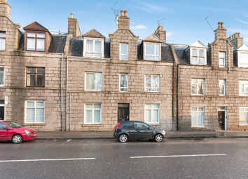 Thumbnail 2 bed flat to rent in Great Northern Road, Woodside, Aberdeen, 3Pt