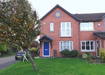 Thumbnail 3 bed semi-detached house to rent in Maritime Way, Docklands, Preston