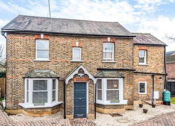 3 bed detached house for sale in Shortlands Road, Kingston Upon Thames KT2