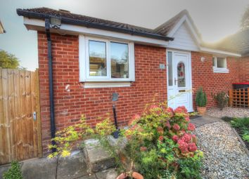 Thumbnail 1 bed bungalow for sale in Tynsley Court, Madeley, Telford