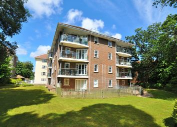 Thumbnail 2 bed flat to rent in Eastcliff Manor, 45 Christchurch Road, Bournemouth