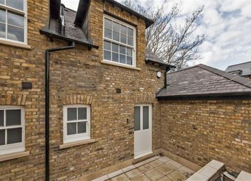 Thumbnail 2 bed terraced house for sale in Park Lane, Richmond