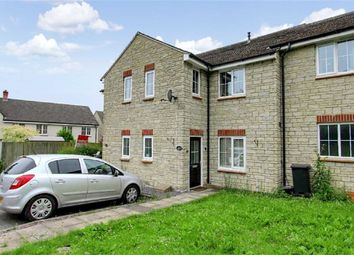 Thumbnail 2 bed terraced house to rent in Ashleworth Road, Swindon