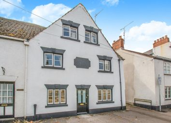 Thumbnail 3 bed town house for sale in Drybridge Street, Monmouth