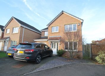 Thumbnail 4 bed detached house for sale in West Holmes Road, Broxburn