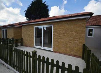 Thumbnail 2 bed bungalow to rent in Buckfast Road, Morden, Morden
